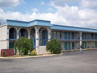 Knights Inn Murfreesboro