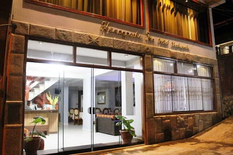 Hanaqpacha Inn
