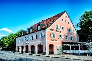Schreiberhof in Munich, Germany