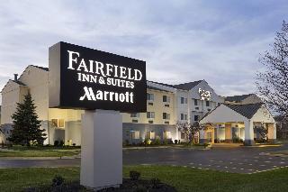 Fairfield Inn Saginaw