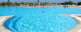 Skanes Serail and Aquapark