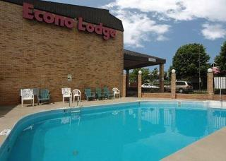 Econo Lodge Belton