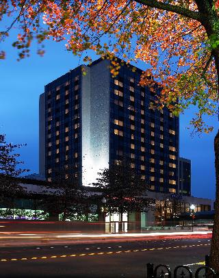莫里斯敦凱悅酒店