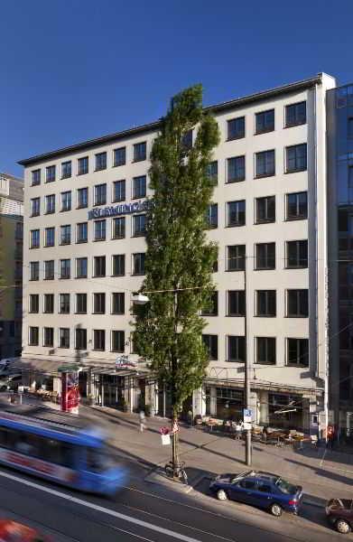 Fleming's Hotel München-City in Munich, Germany