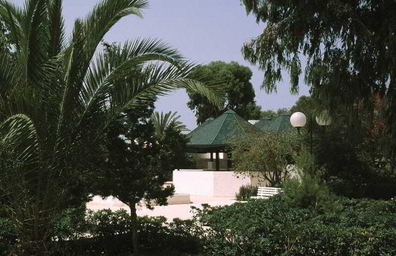 Dessole Garden Beach Resort