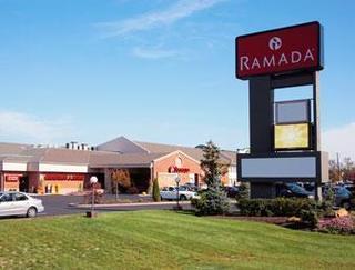 Ramada by Wyndham Vineland Millville Area