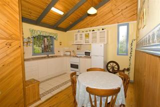 Hill 'N' Dale Farm Cottages