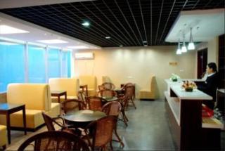 City Inn Xinjiekou