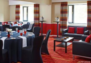 Marriott Hotel Northampton