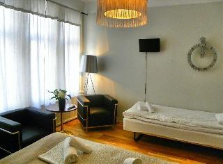 Marican Hostel & Hotel