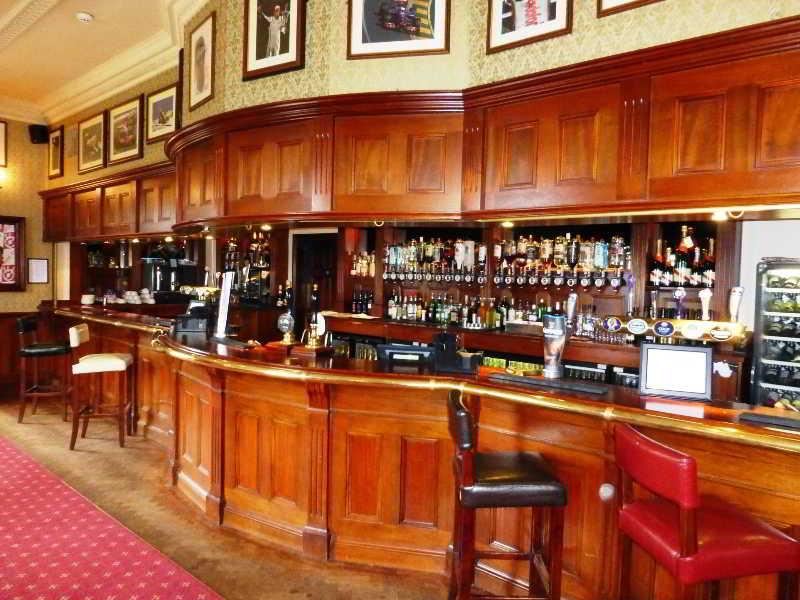 Whittlebury Hall & Spa