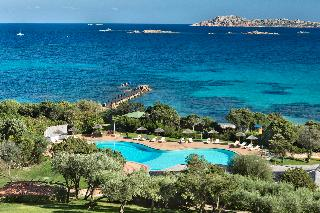 Hotel Romazzino, a Luxury Collection Hotel, Costa