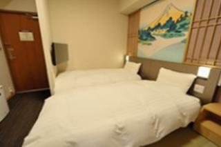 Viajes Ibiza - Dormy Inn Akihabara