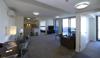 Quality Apartments City Centre Newcastle
