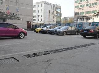 Jinjiang Inn Nanjing South Railway Station