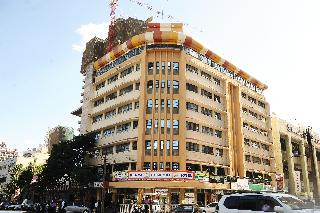 Kenya Comfort