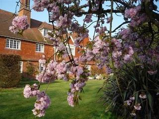 Orchards Retreat