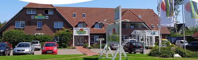 Cuxland Ferienpark Dorum-Neufeld - Hotel