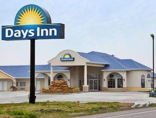 Days Inn by Wyndham Robstown
