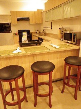 Tumon Bel-Air Serviced Apartment