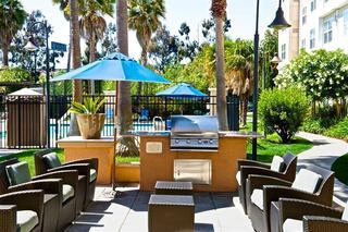 紐華克矽谷萬豪居家酒店