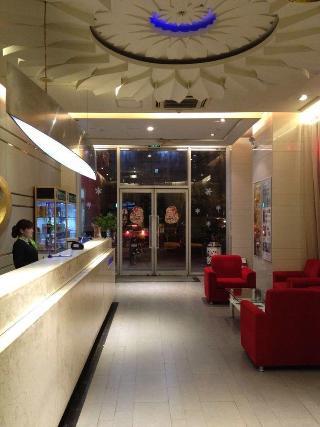 Motel168 Guang Zhou Road Inn
