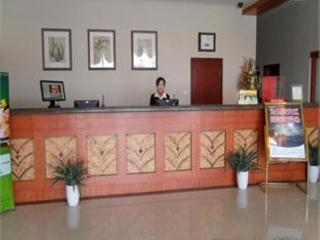 GreenTree Inn Nantong Jiaoyu Road Hotel