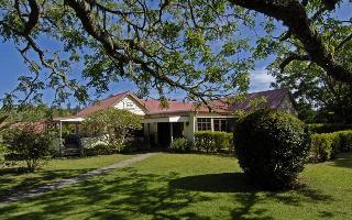 Bounty Lodge Apartments
