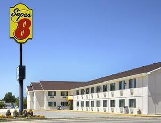 Super 8 by Wyndham Storm Lake