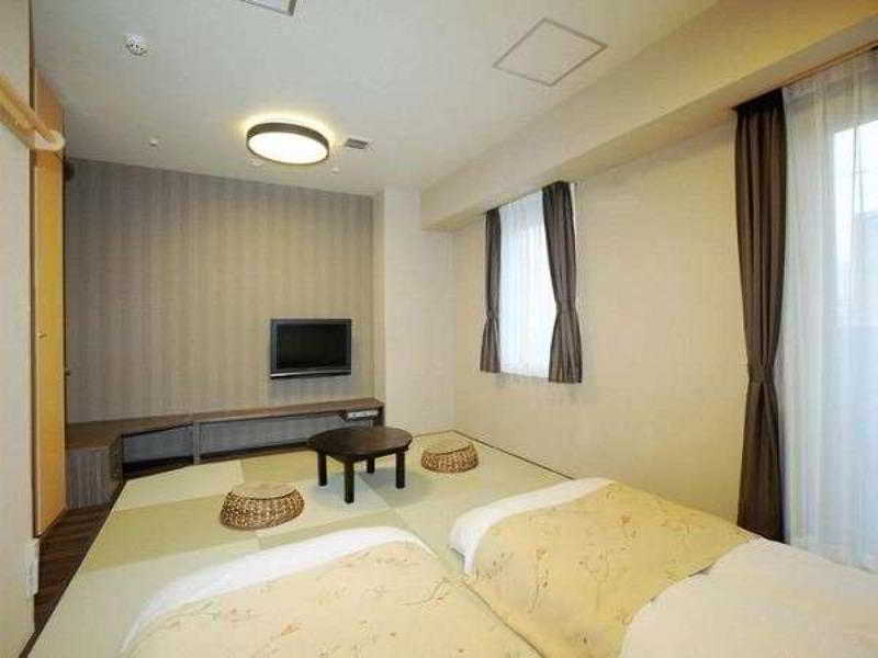 Viajes Ibiza - Dormy Inn Sapporo