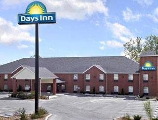 Days Inn by Wyndham St Peters/St Charles