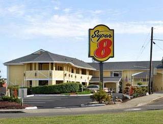 Super 8 by Wyndham Coos Bay/North Bend