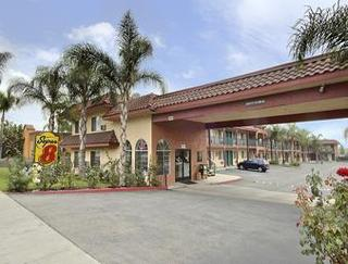Super 8 by Wyndham Upland Ontario CA