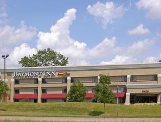 Baymont by Wyndham Chicago/Alsip