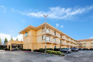 La Quinta Inn & Suites Hayward-Oakland Airport