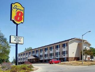Super 8 by Wyndham Kirksville
