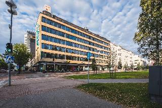 Forenom Hotel Oulu