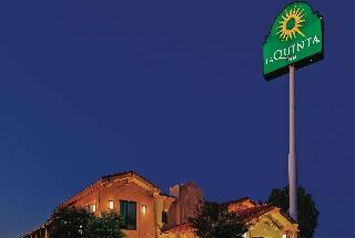 La Quinta Inn Odessa