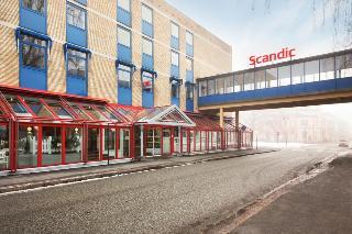 Scandic Park Drammen