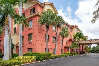 Las Mejores Ofertas En Best Western Plus Palm Beach Gardens No Pagues M S
