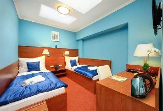 Hotel U Martina - Smíchov