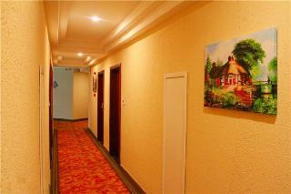 GreenTree Inn Songjiang Xincheng