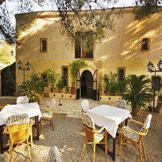 Viajes Ibiza - HOTEL RURAL PREDIO SON SERRA
