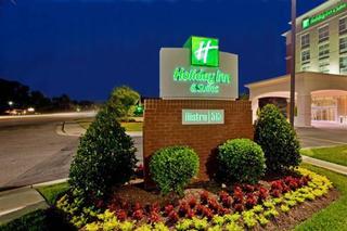 Holiday Inn & Suites Williamsburg-Historic Gateway