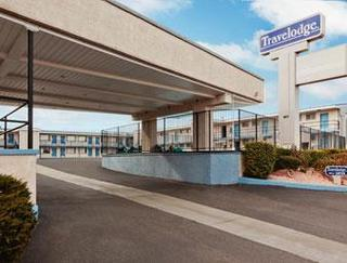 Travelodge by Wyndham Page