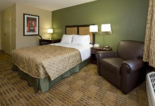 Extended Stay America - Ramsey - Upper Saddle Rive