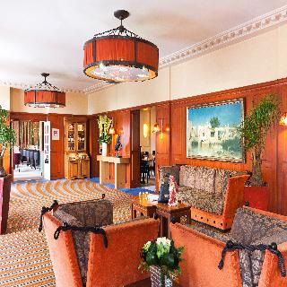 Viajes Ibiza - Hôtel  Barrière le Grand Hôtel