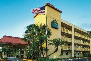 La Quinta Inn West Palm Turnpike