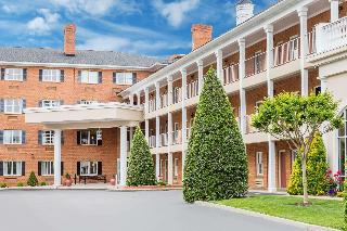 Days Inn by Wyndham Williamsburg Historic Area