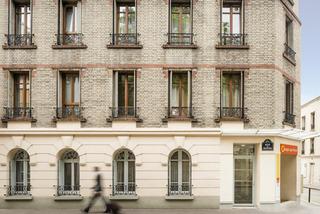 Adagio Access Paris P Auguste